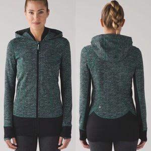 lululemon athletica Jackets & Coats - Lululemon Daily Practice Jacket light layer yoga